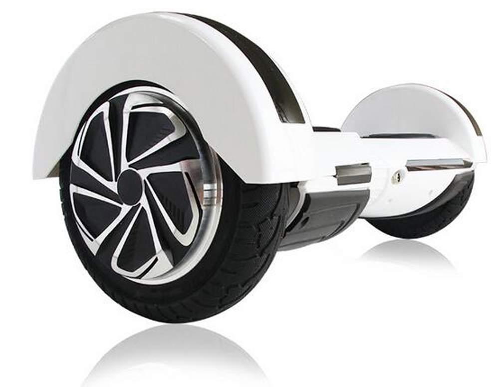 xe điện tự cân bằng bánh 8.5