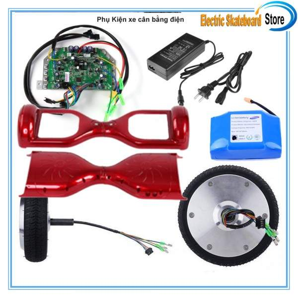 phụ kiện xe điện tự cân bằng