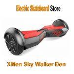 Xe điện tự cân bằng 2 bánh X men Sky Walker Đen