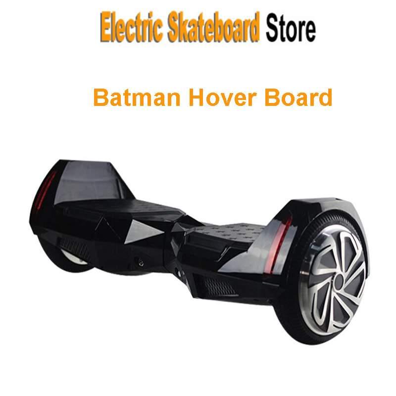Cuôc cách mạng của xe điện tự cân bằng thông minh Batman gồm 4 điểm vượt trội, độ nhậy cảm biến điểu khiển cao, pin tự tăng áp bảo vệ an toàn cho người sử dụng, vỏ ngoài thiết kế khí động học hiện đại, sơn ABS PC chống trầy sướt,
