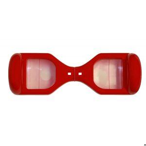 áo vỏ ngoài xe điện tự cân bằng thông minh bánh 6.5, mầu đỏ