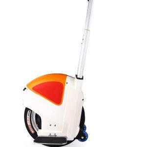 Xe điện tự cân bằng thông minh 1 bánh