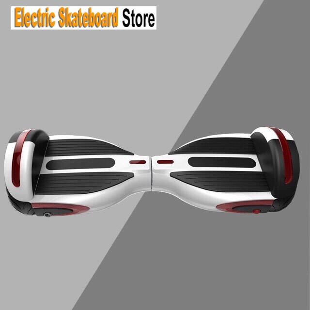 xe điện tự cân bằng lampras hover board